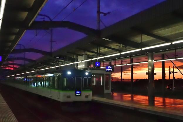 2019_1124_170327 樟葉駅