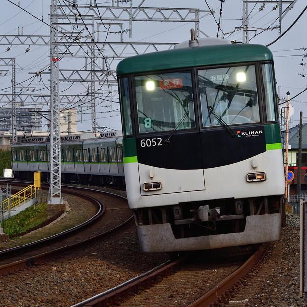 Photos: 2020_0103_114424_01 6000系急行 6002F