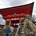 Photos: 2020_0113_141818 清水寺