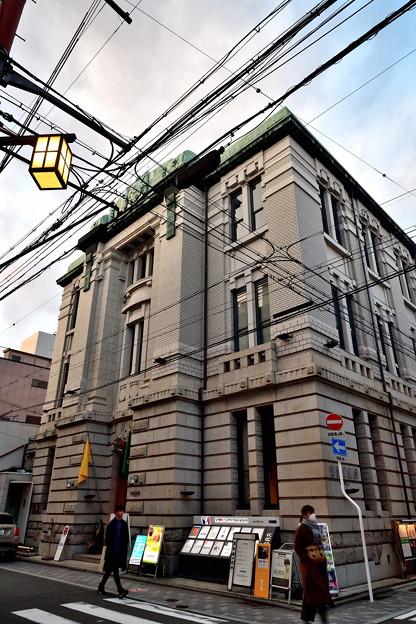 2020_0113_164608 SACRAビル(旧不動貯金銀行京都支店)