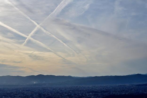 2020_0126_152919 飛行機雲