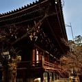 Photos: 2020_0126_130336 冬の真如堂