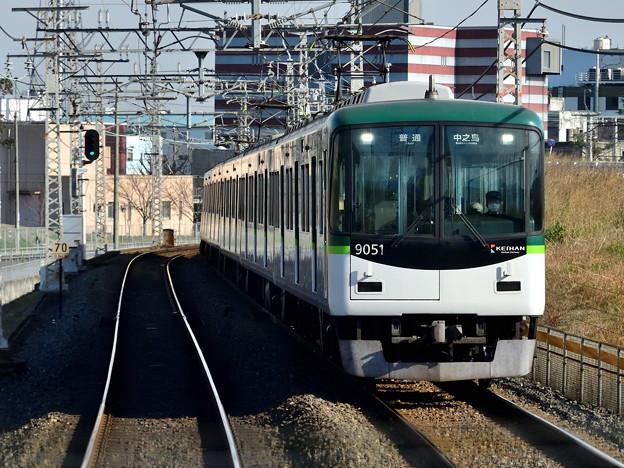 2020_0209_093902 京阪9000系 準急