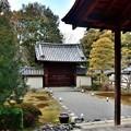 Photos: 2020_0223_142102 勅使門