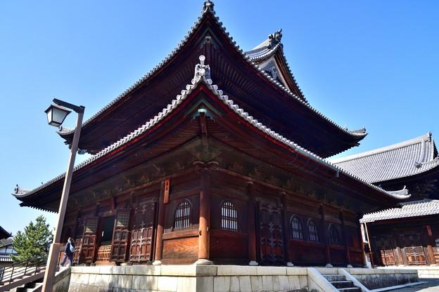 2020_0224_123550 妙心寺仏殿