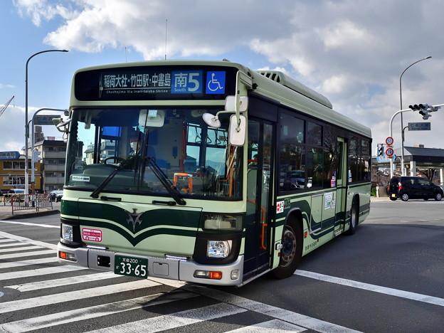 2020_0223_154618 伏見稲荷・中書島行