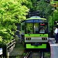 Photos: 2019_0502_142937 叡山電車902