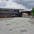 2020_0628_141438 嵐山駅(阪急)