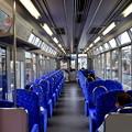 Photos: 2020_0712_163518 パノラマ電車きらら号