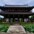 2020_0809_145216 東福寺三昧終了