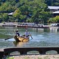 Photos: 2020_0830_142934 保津川下り