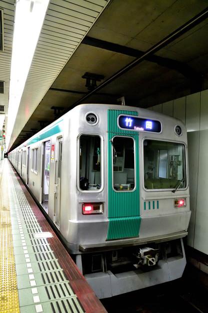 2020_0830_162545 京都市営地下鉄10系電車