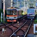 Photos: 2020_0830_165557 宝ヶ池駅