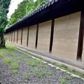 Photos: 2020_0913_144736 太閤塀