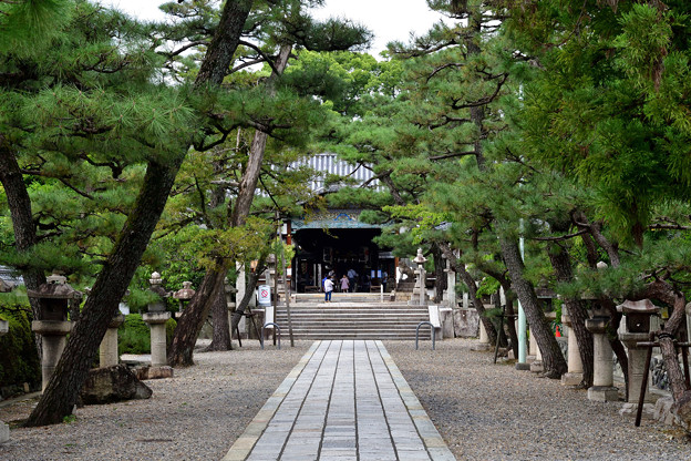 2020_0920_143547 御香宮神社