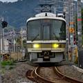 Photos: 2020_0920_141623 JR奈良線 みやこ路快速