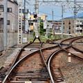 Photos: 2020_0920_135217 乗り入れ連絡線の痕跡(上り線)
