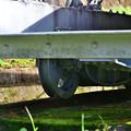 Photos: 2020_0927_125132 インクライン搬器の台車