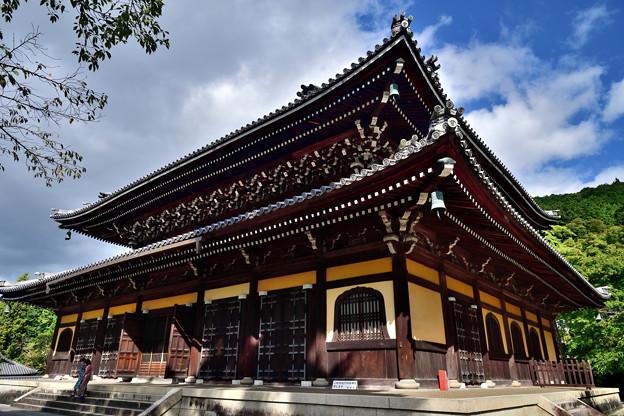 2020_0927_141858  法堂(本堂)