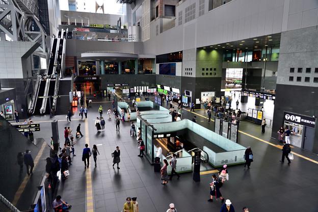 2020_1010_145609 京都駅現況