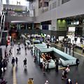 Photos: 2020_1010_145609 京都駅現況
