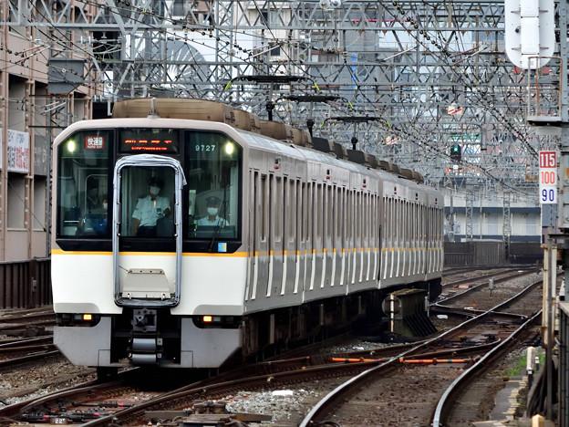 2020_0910_155912 快速急行 神戸三宮行       9727