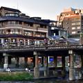 Photos: 2020_1025_164614 三条大橋