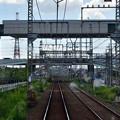 Photos: 2020_0921_114909 新名神高速道路(工事中)