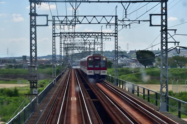 Photos: 2020_0921_115016 木津川を渡る