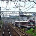 Photos: 2020_0921_115049 新田辺車庫