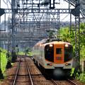 Photos: 2020_0921_120128 京都行特急