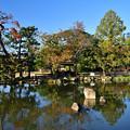 Photos: 2020_1025_154621 ひょうたん池