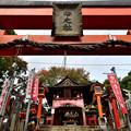 Photos: 2020_1101_144159 二の峰 中之社 青木大神
