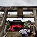 Photos: 2020_1101_144756 一の峰 上之社 末広大神