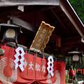 Photos: 2020_1101_152309 力松大神