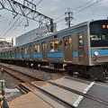 2020_1101_163052_01 JR奈良線205系