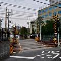Photos: 2020_1213_133729 【2】水車道踏切