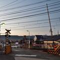 Photos: 2020_1213_165643 【45】津田電線踏切