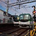 Photos: 2020_1213_165308_01 【44】橋本踏切