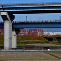 Photos: 2020_1206_113043 宇治川橋梁へ