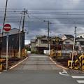 Photos: 2020_1128_125412 【60】蝶矢踏切