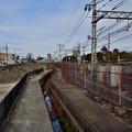 Photos: 2021_0111_141909 蝶矢踏切京都側