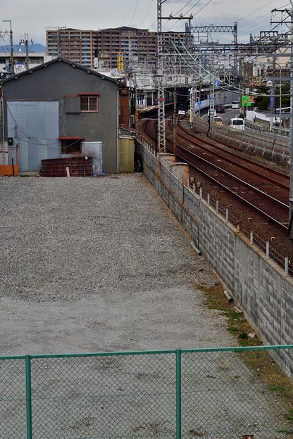 Photos: 2021_0111_145124 光善寺駅大阪側