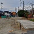 Photos: 2021_0111_150152 天神前踏切京都側