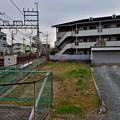 Photos: 2021_0111_150200 天神前踏切大阪側