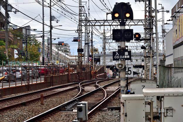 2020_1128_133357 木屋道踏切の大阪側