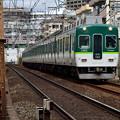 Photos: 2020_1128_135055 北田井踏切京都方