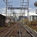 Photos: 2020_1128_135227 北田井踏切大阪方