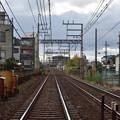 Photos: 2020_1128_135623 田井踏切大阪方