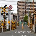 Photos: 2020_1128_140111 【75】寝屋川6号踏切